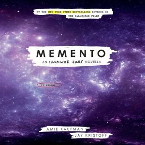 Memento, Kay Kristoff