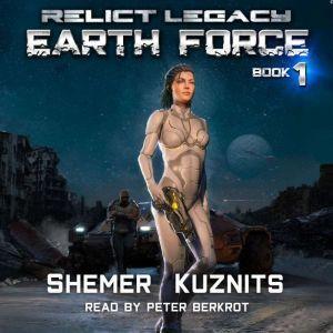 Earth Force, Shemer Kuznits