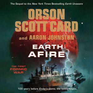 Earth Afire, Orson Scott Card