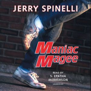 Maniac Magee, Jerry Spinelli
