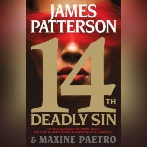 14th Deadly Sin, James Patterson
