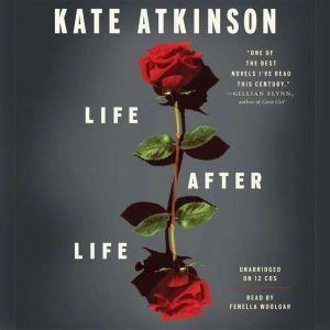 Life After Life, Kate Atkinson