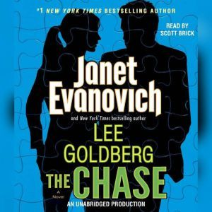 The Chase, Janet Evanovich