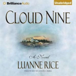 Cloud Nine, Luanne Rice