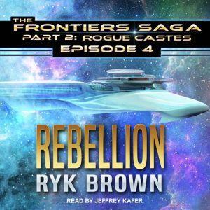 Rebellion, Ryk Brown