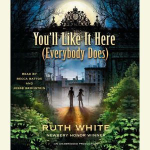 You'll Like It Here (Everybody Does), Ruth White