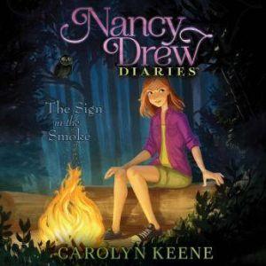 The Sign in the Smoke, Carolyn Keene