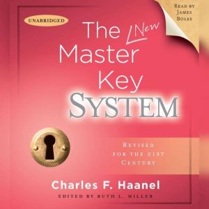 The Master Key System, Charles F. Haanel