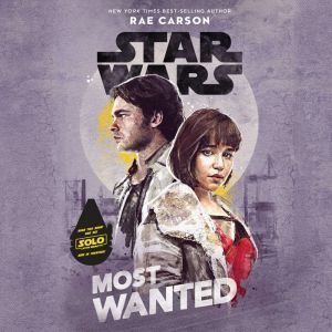 Star Wars Most Wanted, Rae Carson