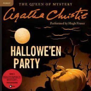 Hallowe'en Party: A Hercule Poirot Mystery, Agatha Christie