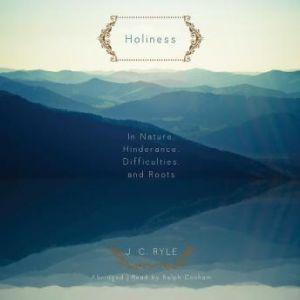Holiness, J. C. Ryle