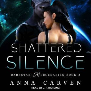 Shattered Silence, Anna Carven