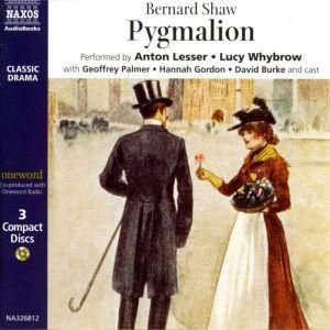Pygmalion, George Bernard Shaw