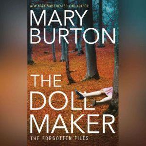 The Dollmaker, Mary Burton
