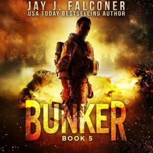 Bunker: Zero Hour, Jay J. Falconer
