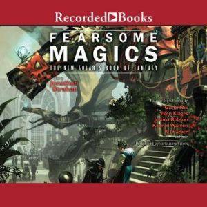 Fearsome Magics The New Solaris Book of Fantasy 2, Jonathan Strahan