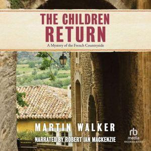 The Children Return, Martin Walker