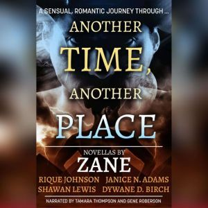 Another Time, Another Place: Five Novellas, Dywane D. Birch