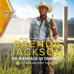 The Marriage He Demands, Brenda Jackson