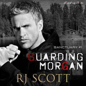 Guarding Morgan, RJ Scott