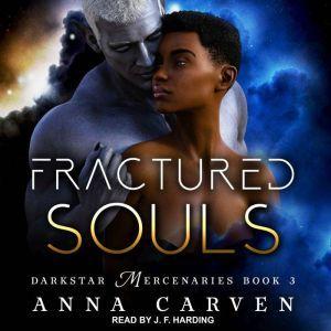 Fractured Souls, Anna Carven