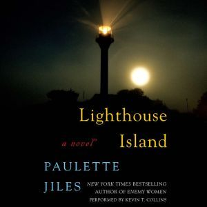 Lighthouse Island, Paulette Jiles