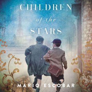 Children of the Stars, Mario Escobar