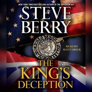 The King's Deception, Steve Berry