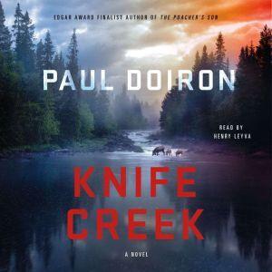 Knife Creek, Paul Doiron